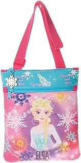 Bandolera Bolsillo Frontal Frozen Elsa
