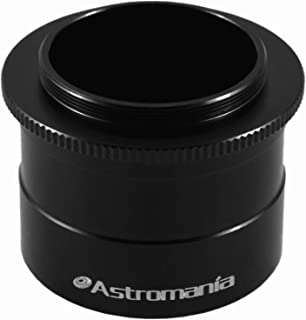 """Astromania 2"""" T-2 Focal Camera Adapter Ⅱ for SLR Cameras - Simply Attach Your Camera to The Telescope"""