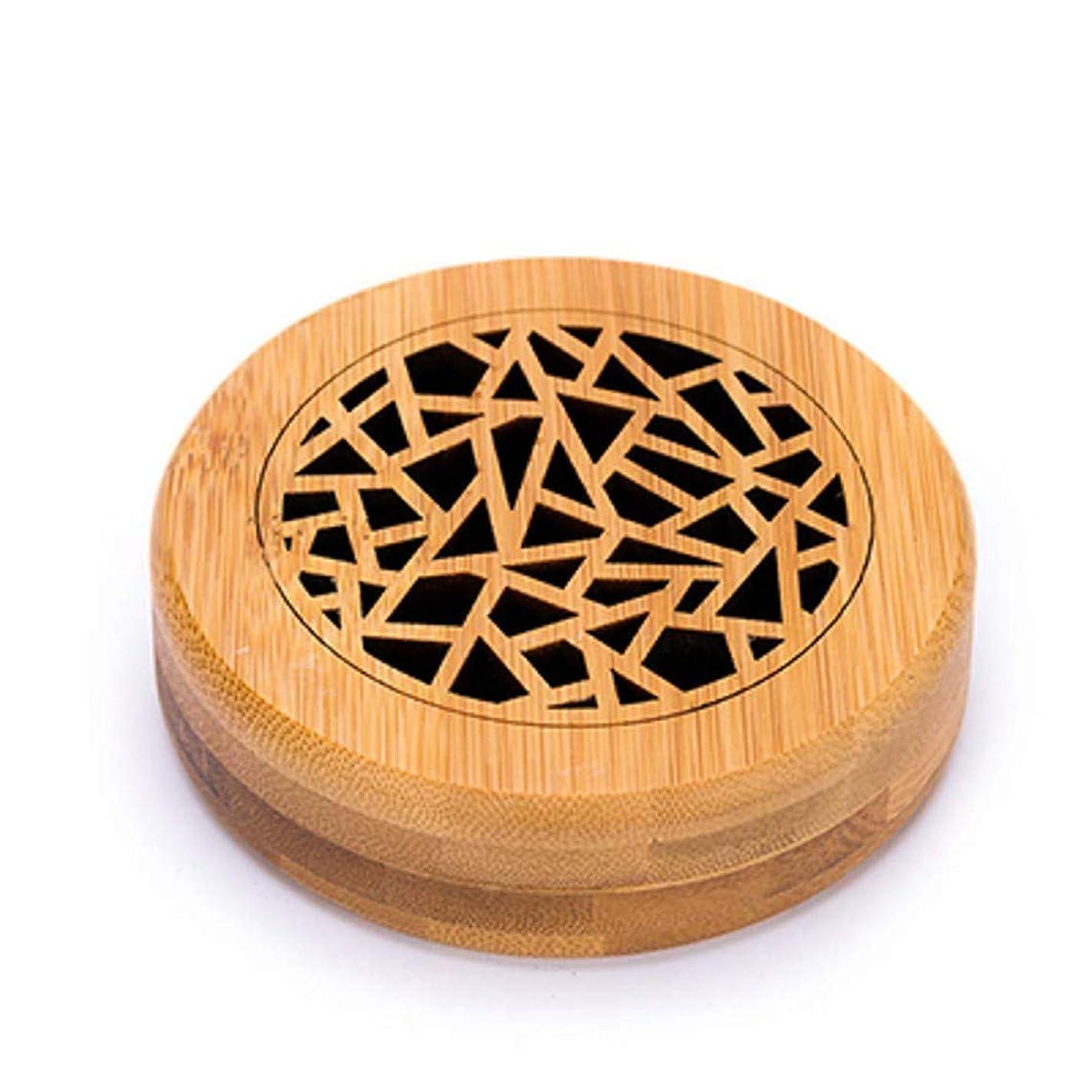 日付付きお手入れ敬意WXNUH レトロ 竹 香炉 コイル 瞑想 香炉 天然素材 インセンスホルダー 室内 フレグランス ホームデコ ギフト