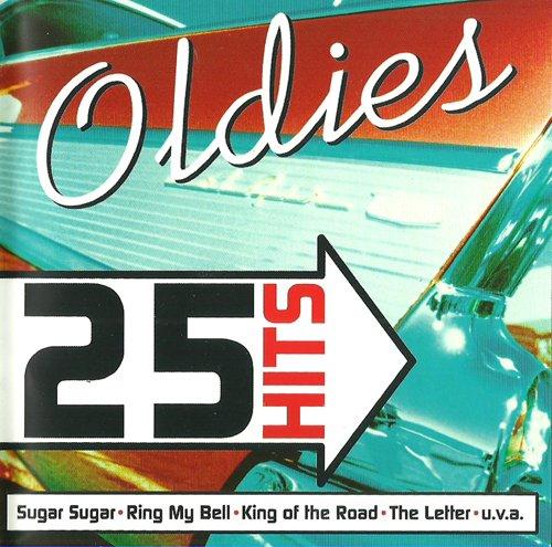 Wonderful Old Hits