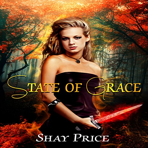 State of Grace audiobook cover art