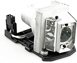 CTLAMP 317-2531/725-10193 / 04WRHF Professional Compatible Projector Lamp 1210S Replacement Lamp with OEM Housing Compatible with Dell 1210S