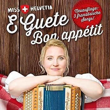 E Guete - Bon appétit