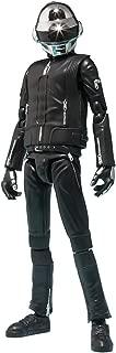 Bandai Tamashii Nations S.H. Figuarts Thomas Bangalter Daft Punk Action Figure