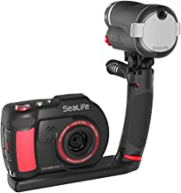 underwater camera strobe