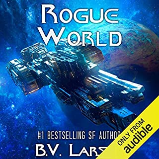 Rogue World cover art