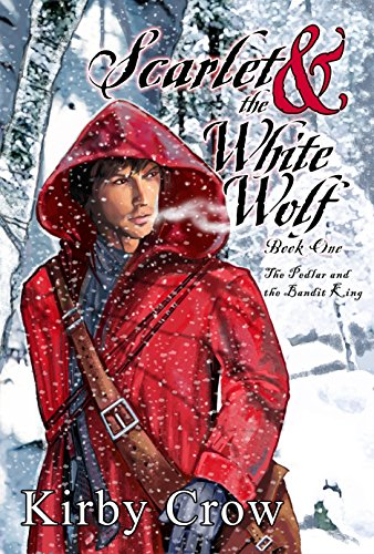 Scarlet and the White Wolf (English Edition)