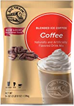 blended coffee mix