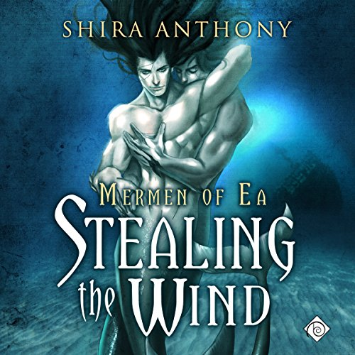 Stealing the Wind cover art