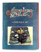 American Denim: A New Folk Art 0446870218 Book Cover