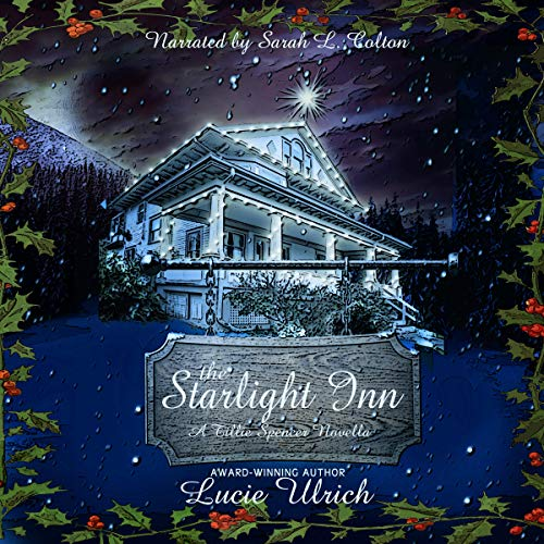 starlight inn audiobook cover art