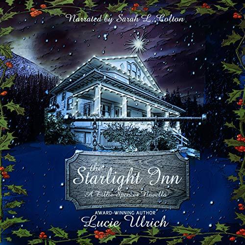 Starlight Inn audiobook cover art