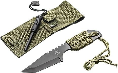 SE KHK6320 Fixed Blade Knife