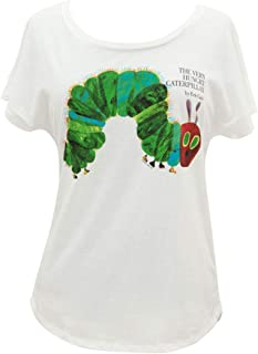 Out of Print The Very Hungry Caterpillar Dolman Shirt