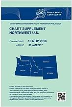 FAA Chart Supplement Northwest U.S. (13 Sept 18-08 NOV 18)(Current Edition)