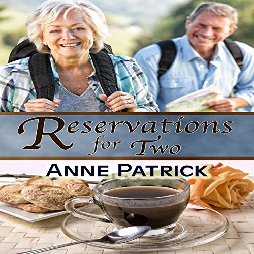 Reservations for Two audiobook cover art