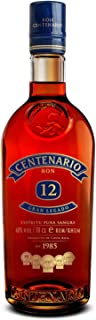 Ron Centenario 12 Jahre Gran Legado Rum 1 x 0,7l – Double Gold Medal International Rum Conference 2014 Spain