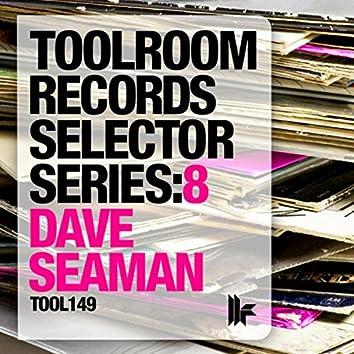Toolroom Records Selector Series: 8 Dave Seaman