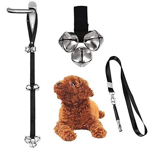 Housebreaking Puppy Bells: Amazon com