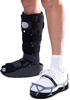 Best orthopedic boot for sprained ankle Reviews