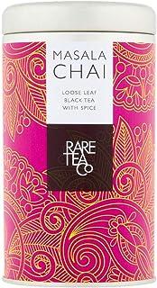 Rare Tea Company Masala Chai, 50 g Tin