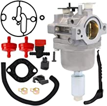 HOOAI 799727 Carburetor for Briggs & Stratton 698620 690194 791886 499153 498061 14hp 15hp 16hp 17hp 18hp Carb