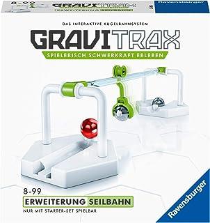 GraviTrax Kabelbaan: uitbreidingsset