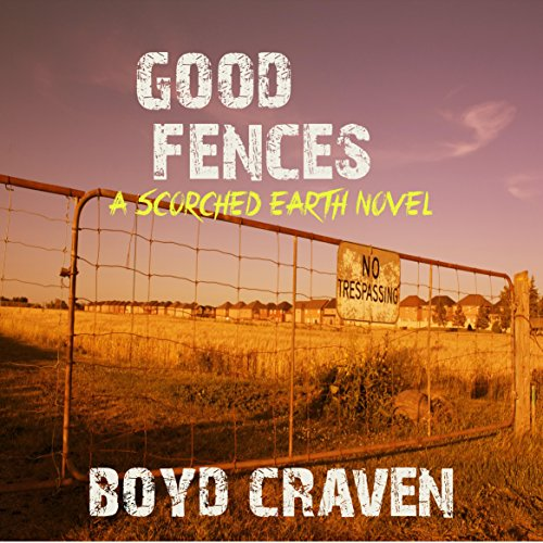 Good Fences cover art