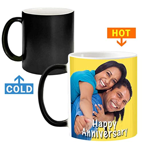Colour Changing Mugs: Buy Colour Changing Mugs Online at
