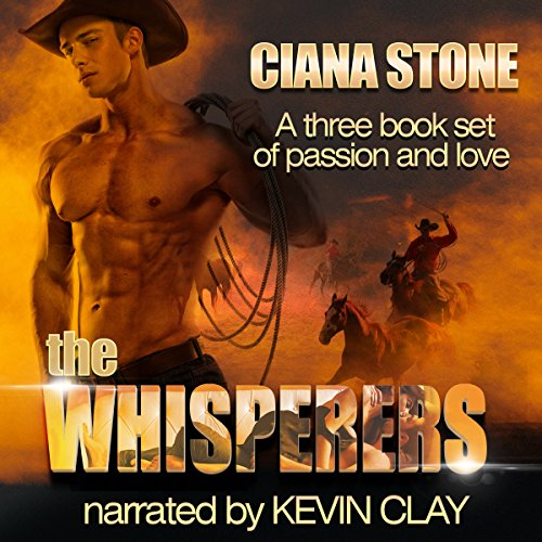 The Whisperers: Simply Irresistible: A Three Book Box Set cover art