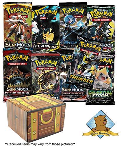 pokemon 3 pack - 7