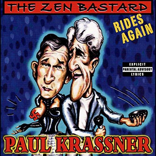 The Zen Bastard Rides Again cover art