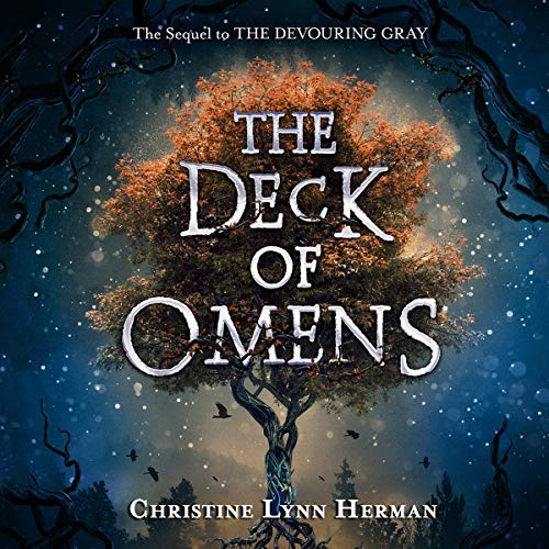 The Deck of Omens: The Devouring Gray, Book 2