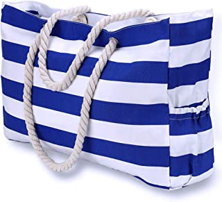 Best beach bags with pockets Reviews