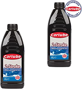 Carlube MTS011 Endurance Stroke Oil