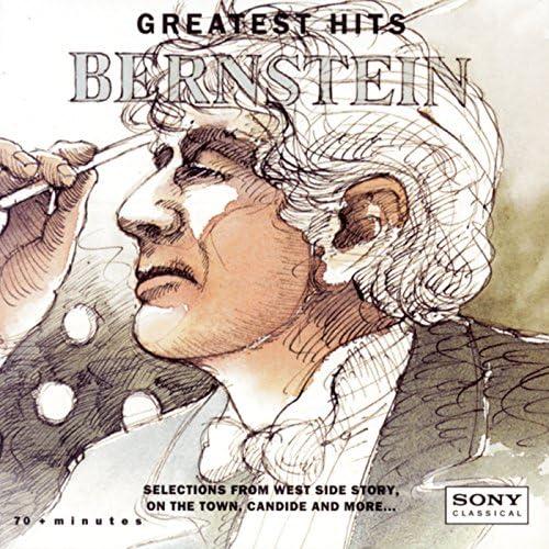 Leonard Bernstein, Michael Tilson Thomas, Richard Kapp