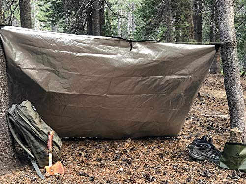 Arcturus Survival Blanket