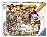 """Ravensburger tiptoi """"In der Weihnachtsbäckerei"""" - 00738 - Adventskalender - 2015"""