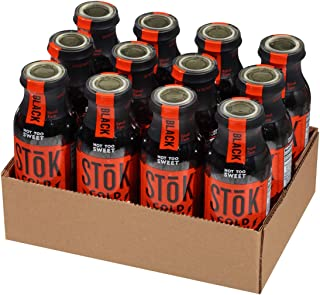 Best stok cold brew not too sweet Reviews