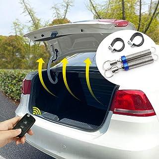 2x Resortes de gas para maletero compatible con 8200583852 C40041 AERZETIX