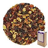 Núm. 1136: Té de frutas 'Naranja roja (naranja sanguina)' - hojas sueltas - 250 g - GAIWAN®...