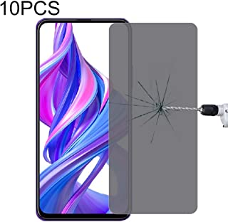 For Huawei Honor 9X 10 PCS 9H Surface Hardness 180 Degree Privacy Anti Glare Screen Protector New Hengk