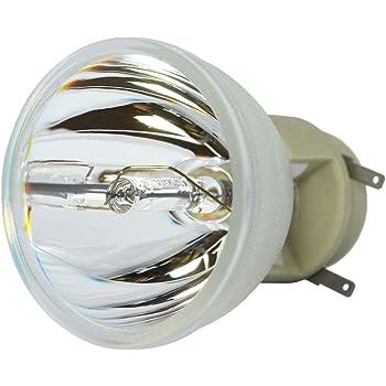 XpertMall Replacement Lamp Housing Toshiba TXP-B2 Assembly Osram P-VIP Bulb Inside