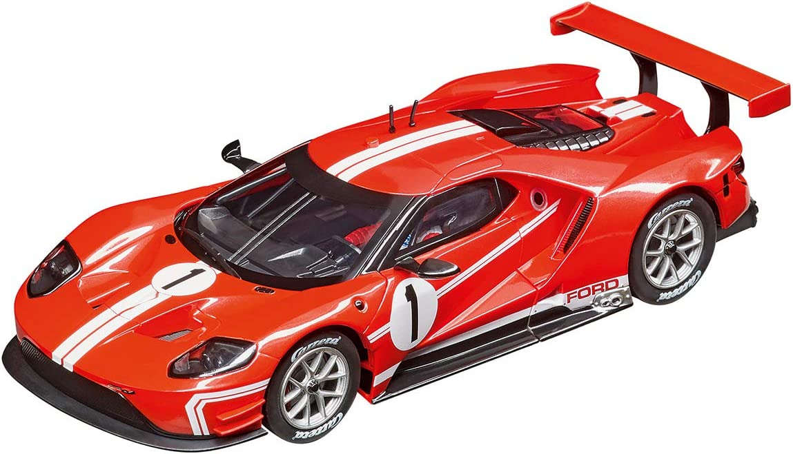 Carrera Limited price 30873 Ford Courier shipping free shipping GT Race Car Time Twist 132 Digital Slot Ca #1
