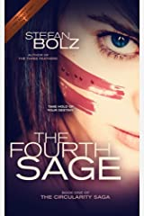The Fourth Sage Kindle Edition