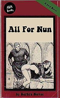 All For Nun (English Edition)