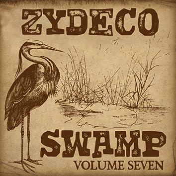 Zydeco Swamp Vol. 7