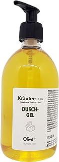 Oliven Duschgel 1 x 500 ml Natur-Kosmetik