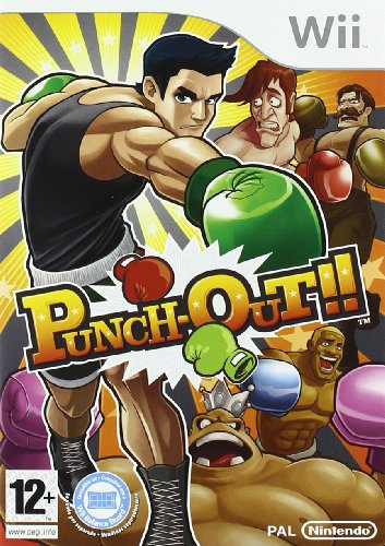 Punch Out [Importer espagnol]