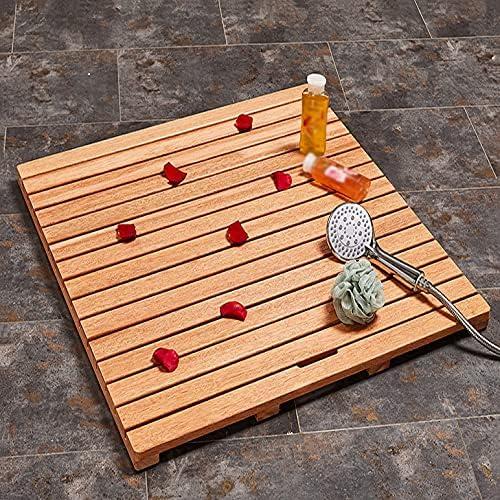 U D Bath Mats Rugs Wooden Cash special price Floor fo Mat Back Non-Slip shipfree